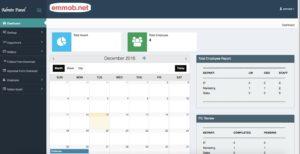 e-appraisal-dashboard